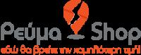 Ρεύμα Shop Λογότυπο